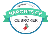 CEB-AutomaticallyReports-Badge